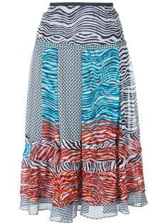 юбка 'New Pattern' Diane Von Furstenberg