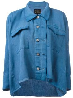 'New Pillow' shirt Vivienne Westwood Anglomania
