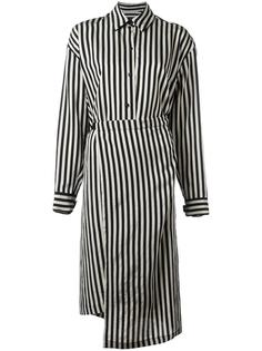'Donte' dress Christian Wijnants
