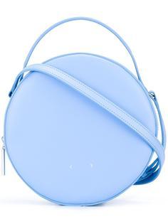 круглая сумка через плечо Pb 0110