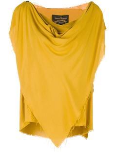 блузка с бахромой Vivienne Westwood Anglomania