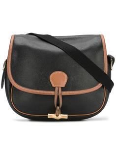 rare 'Duffle' crossbody bag Hermès Vintage