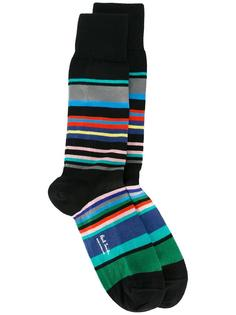 striped socks Paul By Paul Smith
