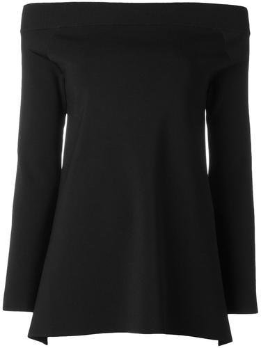 блузка с открытой спиной 'Frida' Solace