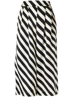 striped culottes Adriana Degreas