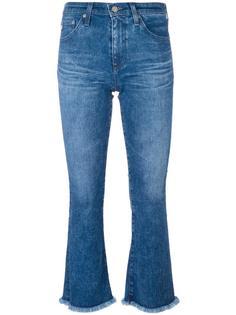 укороченные джинсы 'Jodi' Ag Jeans