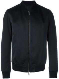 классическая куртка бомбер Boss Hugo Boss