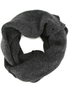 шарф с пуговицами Isabel Benenato