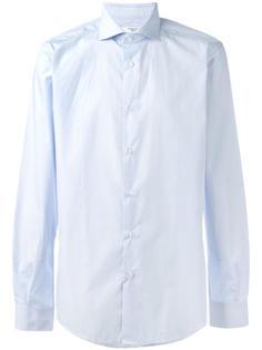 полосатая рубашка Fashion Clinic