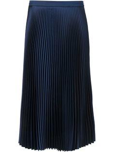 плиссированная юбка Suno