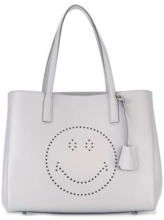 сумка-тоут 'Ebury Smiley' Anya Hindmarch