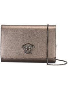 сумка через плечо 'Palazzo' Versace