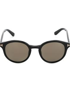 солнцезащитные очки 'Lucho'  Tom Ford Eyewear