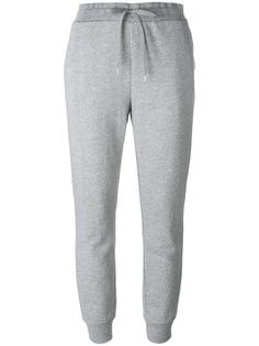 drawstring track pants T By Alexander Wang