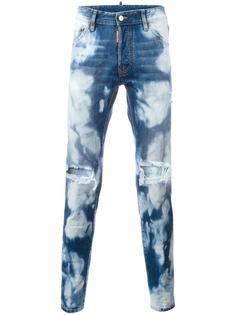 выбеленные джинсы 'Cool Guy' Dsquared2