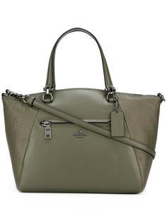 средняя сумка-тоут Coach