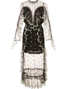 платье 'Seniorita'  Alice Mccall