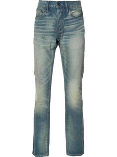 выбеленные джинсы Prps