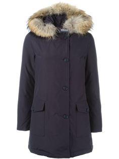 дутая куртка 'Arctic'  Woolrich