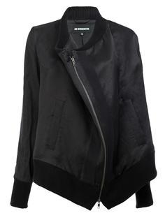 объемная куртка бомбер Ann Demeulemeester