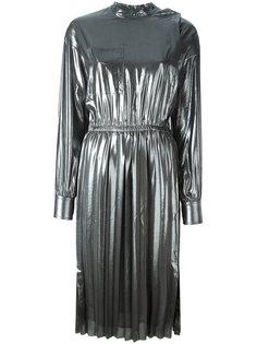 платье из ламе 'Mae' Isabel Marant Étoile