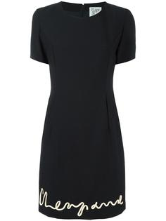 Cheap and Chic dress Moschino Vintage