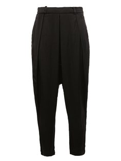 tapered trousers Masnada