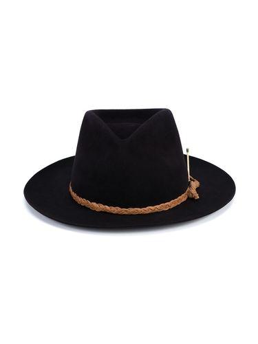 шляпа 'Wyldeflower' Nick Fouquet
