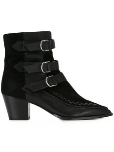 ботинки 'Dickey' Étoile Isabel Marant