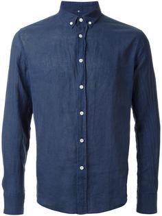 рубашка с воротником на пуговицах Venroy
