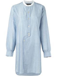 рубашка мешковатого кроя Isabel Marant
