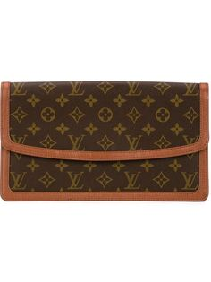 клатч 'Dame GM' Louis Vuitton Vintage