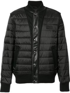 стеганая куртка-бомбер Prps
