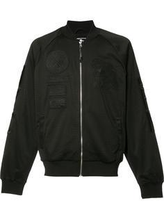 куртка-бомбер Prps