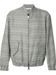 куртка-бомбер на молнии Vivienne Westwood Man