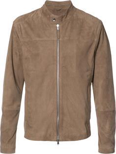 куртка с воротником-стойкой Eleventy