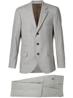 деловой костюм Brunello Cucinelli