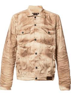 джинсовая куртка Prps