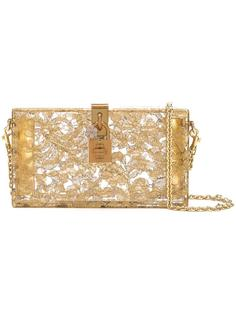 клатч-футляр 'Dolce' Dolce & Gabbana