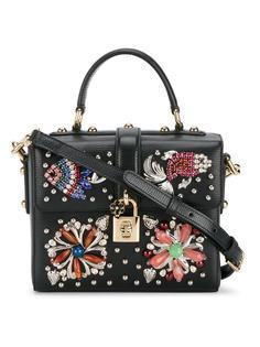 сумка на плечо 'Dolce Box' Dolce & Gabbana