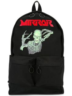 'Mirror' backpack  Off-White