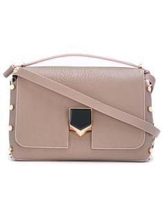 Lockett shoulder bag Jimmy Choo