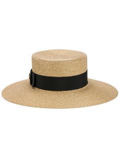 шляпа с люрексом Gucci