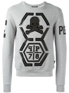 Reliable sweatshirt Philipp Plein
