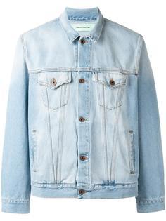 denim jacket  Off-White