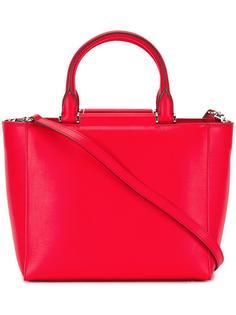 сумка-тоут со съемной лямкой Max Mara