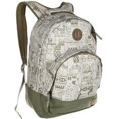 Рюкзак городской Nixon Grandview Backpack Olive