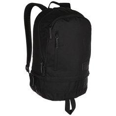 Рюкзак городской Nixon Ridge Backpack Se All Black