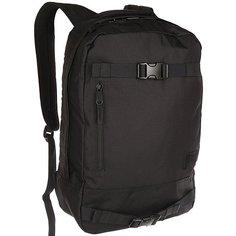 Рюкзак спортивный Nixon Del Mar Backpack All Black