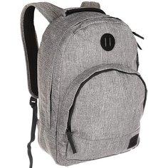 Рюкзак городской Nixon Grandview Backpack True Black Wash